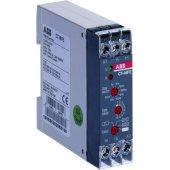 Реле времени CT-MFE многофункциональное (6 функций) 24-240В АС/DC 8 временных диапазонов; 1SVR550029R8100