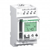 Реле времени электронное IHP 1C 24ч + 7 дней 1 канал ; CCT15400