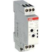 Реле времени CT-ERD.12 модульное 24-48B DC, 24-240B AC (7 диапазонов 0,05с...100ч) 1ПК; 1SVR500100R0000