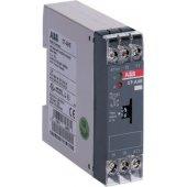 Реле времени CT-ERE 24В AC/DC, 220-240В AC (временной диапазон 0,3..30с.) 1ПК; 1SVR550107R4100