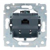 Телефонная розетка - Galea Life - RJ11 - 4 контакта - 2 коннектора; 775939