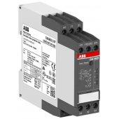 1SVR730712R1300; Термисторное реле защиты двигателя CM-MSS.51S двухканальное, контроль КЗ, питание 24-240В AC/DC, 2 ПК, винтовые клеммы