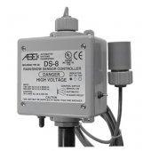 088L3036; Терморегулятор DS-8 для кровли DEVIreg с датчиками влажности и температуры