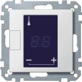 MTN5775-0000; Merten Механизм сенсорного термостата