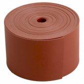48-9014; Термоусаживаемая лента с клеевым слоем 50 ммх0.8 мм, красная, ролик 5 м, ТЛ-0.8