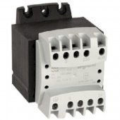 042857; Однофазный трансформатор обеспечения безопасности - первичная обмотка 230/400 В/вторичная обмотка 24 В - 100 ВА