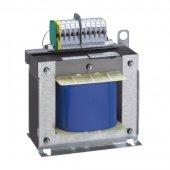 Однофазный трансформатор управления и разд. цепей - первичная обмотка 230/400 В/вторичная обмотка 115/230 В - 2500 ВА; 044270