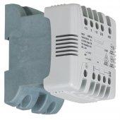 Однофазный трансформатор управления и разд. цепей - первичная обмотка 230/400 В/вторичная обмотка 115/230 В - 250 ВА; 044265