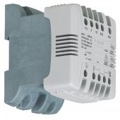 044232; Трансформатор управления и обеспечения безопасности первичная обмотка 230/400В/вторичная обмотка 24/48В - 63 ВА