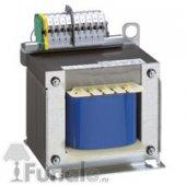 Однофазный трансформатор управления и разд. цепей - первичная обмотка 230/400 В/вторичная обмотка 115/230 В - 1600 ВА; 044269