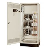 Трёхфазный шкаф Alpimatic - АУКРМ тип H - 400В - 600 квар; MH60040