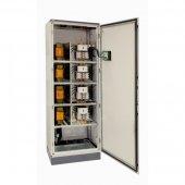 Трёхфазный шкаф Alpimatic - АУКРМ тип SAH - усиленный - макс. 520 В - 120 квар; MS.R12040.189