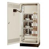 Трёхфазный шкаф Alpimatic - АУКРМ тип H - 400В - 250 квар; MH25040