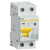MDP10-16; Устройство защиты от дугового пробоя УЗДП63-1 16А
