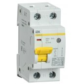 MDP10-32; Устройство защиты от дугового пробоя УЗДП63-1 32А
