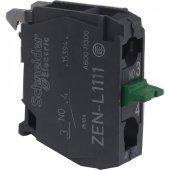 ZENL1111; Блок-контакт 1НО