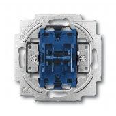 Механизм 2-клавишного переключателя, 10А 250В; 1011-0-0928 (1011-0-0642) (2000/6/6 US)
