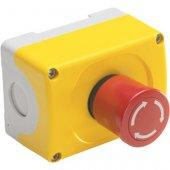 Пост кнопочный MEPY1-1005; 1SFA611821R1005