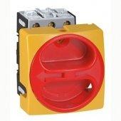 022103; Выключатель-разъединитель 3Р 32А