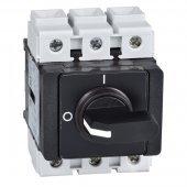 VVD0; Vario TeSys Главный выключатель-разъединитель 3Р, модульный, на DIN-рейку 25А
