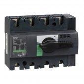 28911; Interpact INS/INV Выключатель-разъединитель 4P INS125