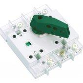 40025DEK; Выключатель-разъединитель ВР-101 125A 4P