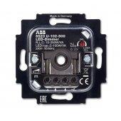 Диммер 2-100Вт светодиодный Basic 55 (6523 U-102-500); 6512-0-0335