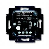 Механизм светорегулятора для ламп накаливания, 60-600 Вт/ВА; 6515-0-0840 (6515-0-0704) (2250 U)