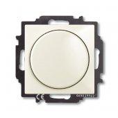 Basic 55 Механизм светорегулятора Busch-Dimmer с центральной платой 60-400Вт chalet-white; 6515-0-0847 (2251 UCGL-96)