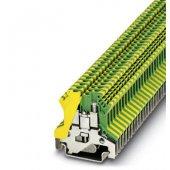 0441119; Клемма защитного провода USLKG 2.5 N