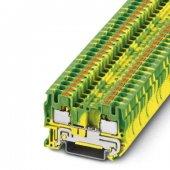 3211766; Клемма защитного провода PT 4-PE