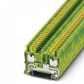 3209536; Клемма защитного провода PT 2.5-PE