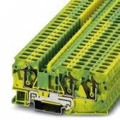 3036482; Клемма защитного провода ST 6-TWIN-PE
