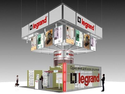 Legrand марка