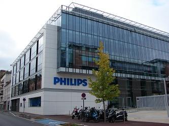 Philips производитель