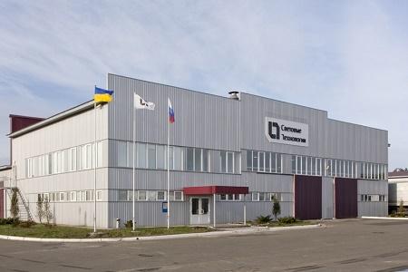 Офис компании Световые Технологии